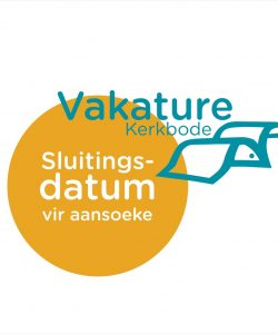 Vakatures kan nou só adverteer word