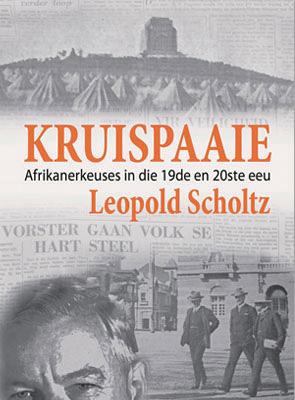 Boek kyk na wit Afrikaners