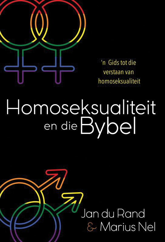 Die 'ander kant' van gay-verhoudings bekyk
