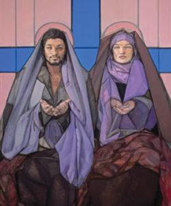 Sy aan sy met Jesus