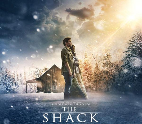 The shack maak deur oop om God nuut te sien