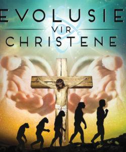 Evolusie – dis hoe God ons gemaak het