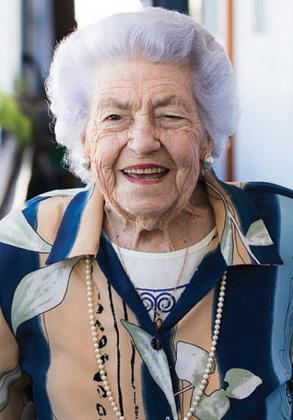 Geld vir KB-Kersfonds, vra intekenaar met 100ste verjaarsdag