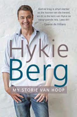 Hykie se storie van verslawing gee hoop