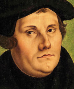 Martin Luther – held of skurk?