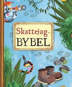 'Skattejag-Bybel' is 'n voltreffer