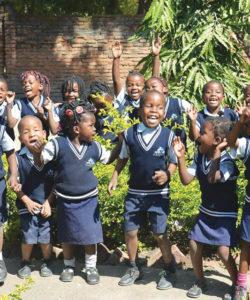 Groot uitdagings, groot geloof, groot God – Chancy en Miriam Gondwe se verhaal
