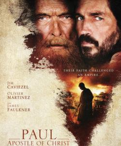 Vir Paulus het alles oor Christus gegaan