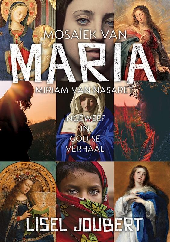 'Ek wou wéét wat Maria se storie is'
