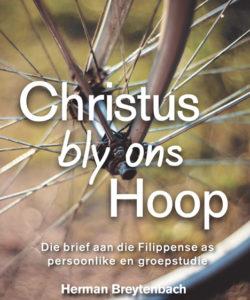 Die fietswiel maak Filippense oop