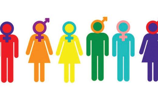 LGBTIQA+ is 'n 'happy' sambreel
