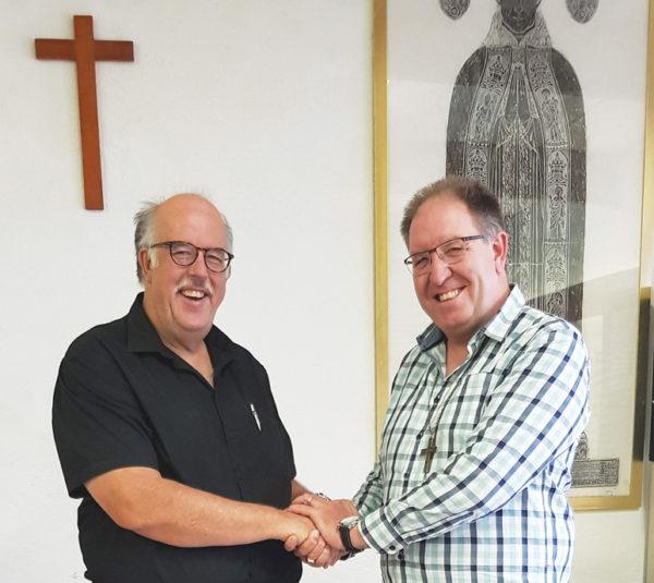 NG Kerk word lid van Church Unity Commission