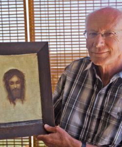 Die aardse Jesus nooi mense om Hom te volg