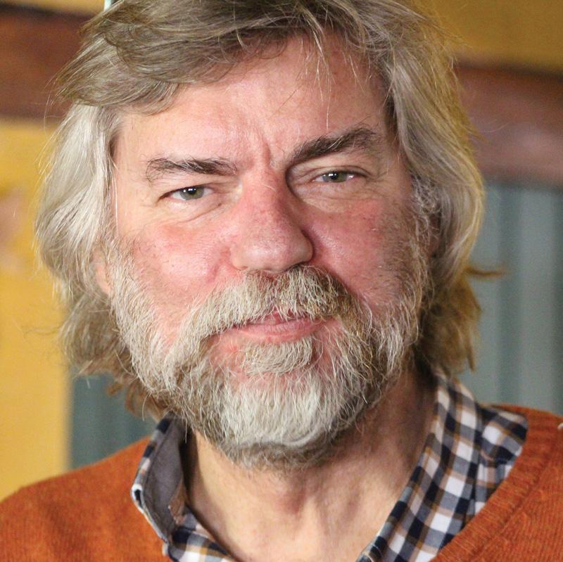 Frederick-Marais