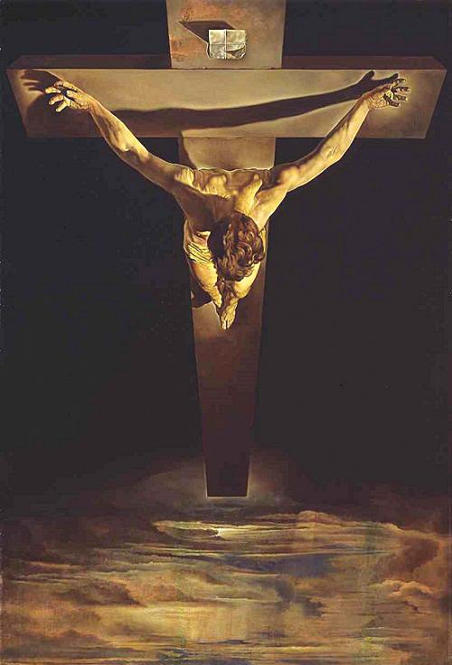 Christus, die sentrum van die kosmos