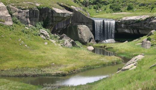 Strome water