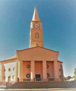 Hofmeyr honger na bediening