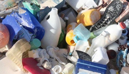 Kerk wil lei met 'nee' vir plastiek