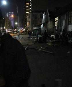 Brief uit Pretoria: Is ons harteloos teenoor haweloses?