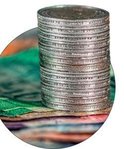 Gemeentes se geldsake: 'Kontrole is die basis van vertroue'