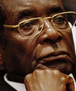 Die vrae waarmee Mugabe ons laat