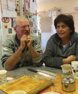 Aberdeendistrik: 'Aftrekorders of voer?'
