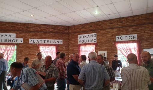 REGSTREEKS: 'Goudland is by 'n kruispad' – Brink