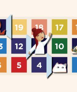 AFSONDERING: Kan dié kalender jou help?