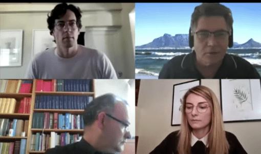 VIDEO: Pandemie bring vrae oor ekologie, lyding en kerkwees