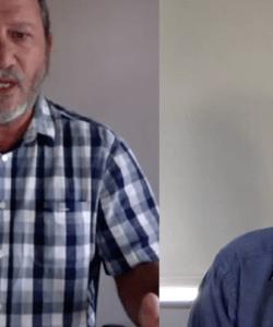 VIDEO: Só het NG Kerk verander – Neels Jackson
