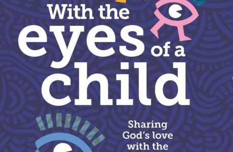 VIDEO: How to share God's love with the young ones