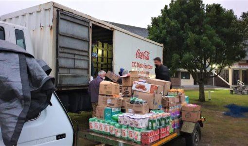 KYK: Hoe gemeentes en lidmate KZN en Gauteng weer herbou