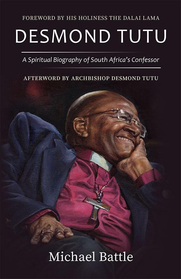 Tutu se lewensverhaal wys skakel tussen spiritualiteit en geregtigheid