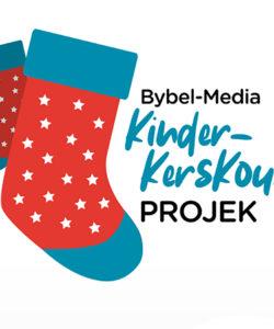 Kersfonds: Nuwe projek bring die Goeie Nuus aan kinders