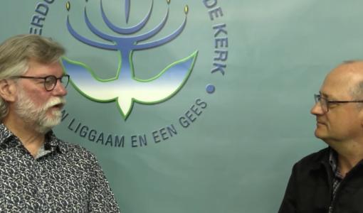 Kyk: Teologiese opleiding wil geroepenes 'vorm in hul karakter'